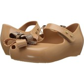 Mini Melissa Kids' Mini Ultragirl Sweet Iv Mary Jane Flat