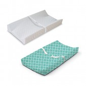 Summer Infant 2 Sided Change Pad with Cover