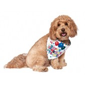 Rubie's It's My Bark day Reversible Pet Bandana