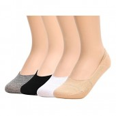 Sockstheway Womens Anti-Slip No Show Socks, Best Low Cut Liner Socks