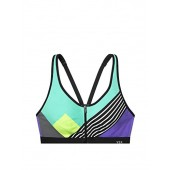 Victoria's Secret Knockout Front Close Sports Bra
