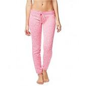 Aeropostale Womens Heathered Pajama Lounge Pants