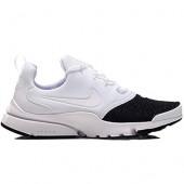 NIKE Women&rsquos Presto Fly Low-Top Sneakers Beige