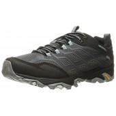 Merrell Women's Moab FST Waterproof Hiking Shoe