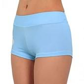 CielleMarin Women's Rashguard Shorts
