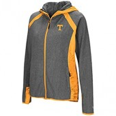 Colosseum Womens Tidwell Full Zip Hooded Jacket