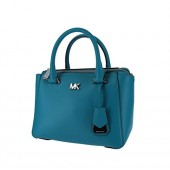 Michael Michael Kors Nolita Mini Leather Satchel