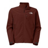 The North Face Apex Bionic Softshell Jacket - Men's Sequoia Red/Sequoia Red, L