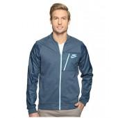 NIKE Mens Sportswear Advance 15 Fleece Full-Zip Jacket 846878