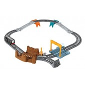 Fisher-Price Thomas & Friends TrackMaster 3-in-1 Builder Set