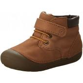 Stride Rite Soft Motion Burrell Boot (Infant/Toddler)