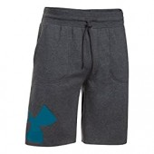 Under Armour Men's Rival Exploded Graphic Short