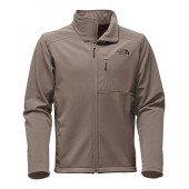 The North Face  Men's Apex Bionic 2 Jacket Falcon Brown/Falcon Brown XX-Large
