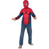 Rubie's Amazing Spider-Man 2 Costume Boot-Tops