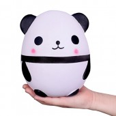 Jumbo Squishy Panda Kawaii Slow Rising Cream Scent Toys Stress Relief Doll for Kids