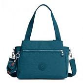 Kipling womens Elysia Solid Convertible Crossbody Bag