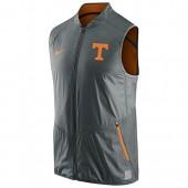 NIKE Tennessee Volunteers Hyperelite Full-Zip On-Court Game Vest (Medium)
