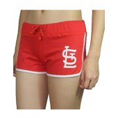 Pink Victoria's Secret Womens ST. LOUIS CARDINALS Sport Shorts