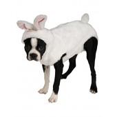 Big Dog Boutique Bunny Hoodie, XX-Large