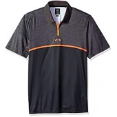 Oakley Men's Polo Shirt Ss Color Block Camou