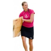 RipSkirt Hawaii - Length 1 - Quick Wrap Athletic Cover-up that Multitasks as the Perfect Summer Skirt
