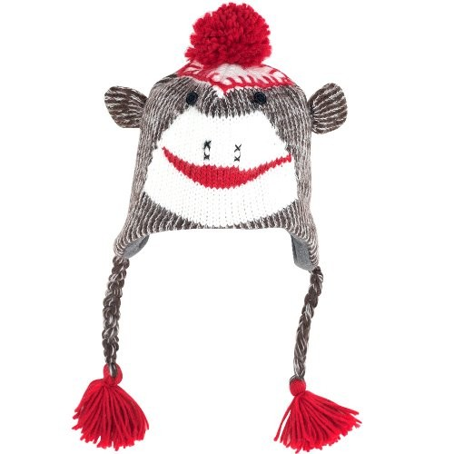 Feeke Mens/&Womens Hi Hawaii Beanie Cap Thick,Soft,Warm Slouchy Knit Hat Winter Soft Ski Cap