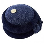 Unisex New Cute Foldable Colorful Faux Fur Earmuffs Earwarmers Solid Ear Muffs Earlap Winter Warm