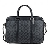 Coach Men&rsquos Shoulder Inclined Shoulder Handbag F54803