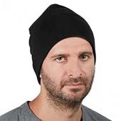 Blueberry Uniforms Fleece Beanie Hat - Ultra Soft, Warm and Lightweight Skully Watch Cap Beanie For Men and Women