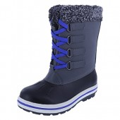 Rugged Outback Boys' Brisk Weather Boot