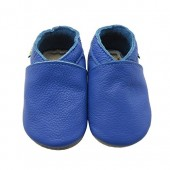 Sayoyo Baby Soft Sole Prewalkers Baby Toddler Shoes Cattle Cashmere Shoes