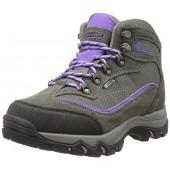 Hi-Tec Women's Skamania Mid-Rise Waterproof Hiking Boot