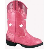 Kids Austin Lights Western Boot