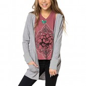 O'Neill Big Girls' Blizzard Sweater