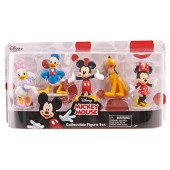 Just Play Mickey Collectible Figure set figures Toy Figure