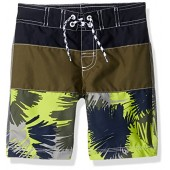 Gymboree Big Boys' Safari Trunks