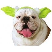 Rubies 888250 Star Wars Classic Dog Yoda Ears Headwear