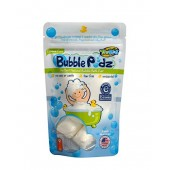 TruKid Eczema Care Bubble Podz, 24 count