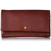 Fossil Women's Aubrey Flap Wallet