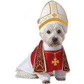 California Costume Collections Holy Hound Dog Costume