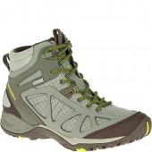 Merrell Women's Siren Sport Q2 Mid Waterproof Hiking Boot
