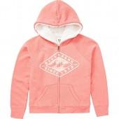 Billabong Big Girls' Heritage Soul Sweatshirt