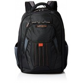 Samsonite Tectonic 2 Large Backpack, Black, One Size