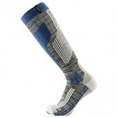 Skiing Socks Winter, MEIKAN Merino Wool Thermal Knee High Ski Snowboard Socks for Men and Women