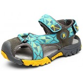 Zicoope Summer Closed-Toe Sandals For Boys (Toddler/Little Kid/Big Kid)
