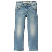 Gymboree Big Boys' Straight Leg Jeans