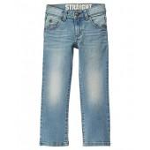 Gymboree Big Boys' Straight Leg Jeans