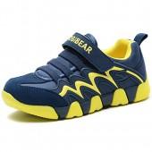 KALUQI Boy's Girl's Sneakers Comfortable Running Shoes(Toddler/Little Kid/Big Kid)