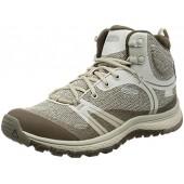 KEEN Women's Terradora Mid Waterproof Hiking Shoe