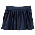 Oshkosh Bgosh Baby Girls Navy Scooter Skirt / Skort 9 Months